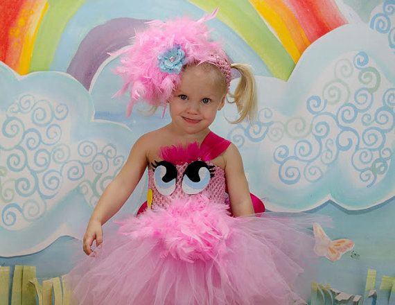 Pinkie Pie Costume - First Birthday Dress - Toddler pageant Costume - My Little Pony Tutu - Outfit of Choice - Pageant Dress - Baby Tutu  sc 1 st  Pinterest & Pinkie Pie Costume - First Birthday Dress - Toddler pageant Costume ...