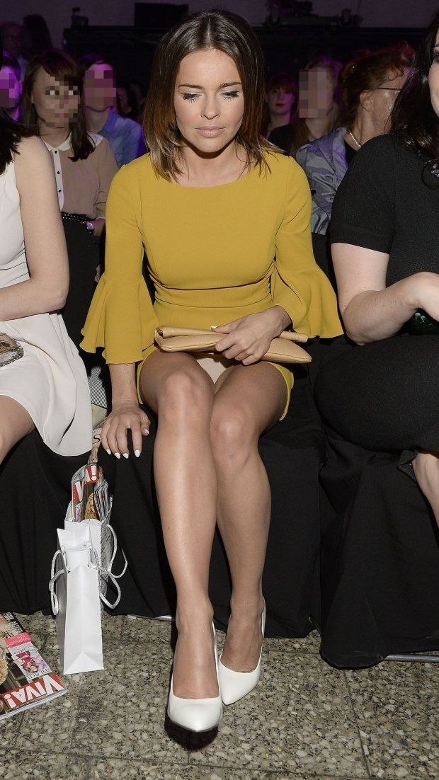 Amature legs pics