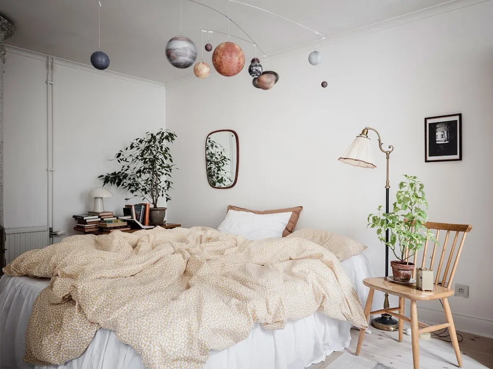 Photo of A los nórdicos les encantan los muebles heredados | delikatissen