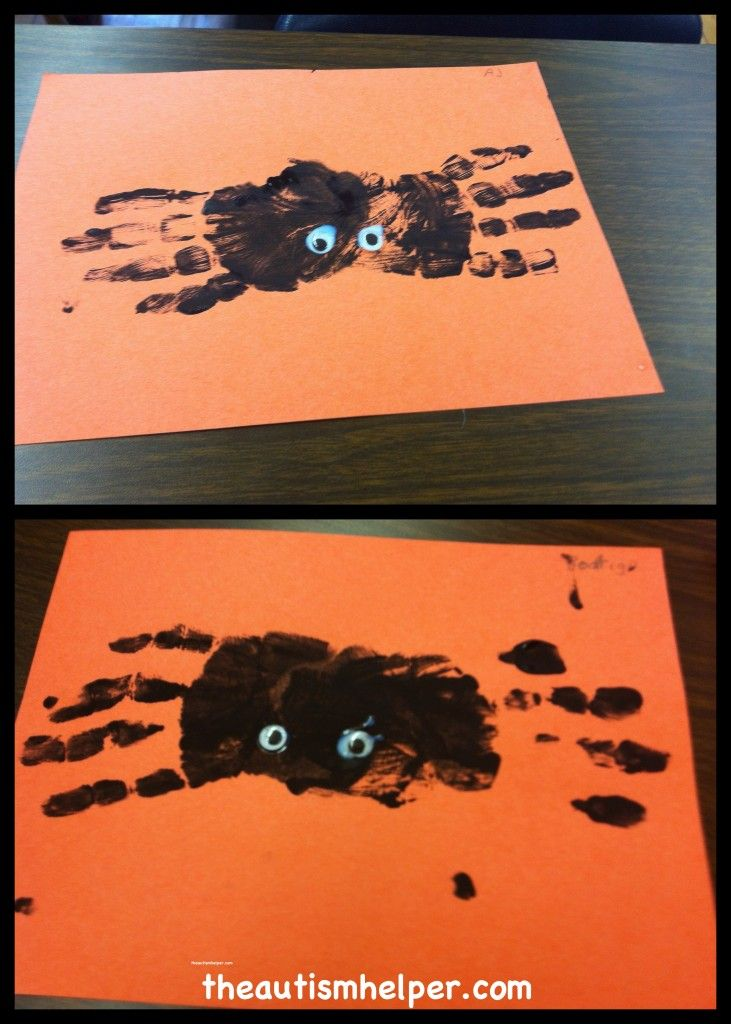 Halloween Party Success Spider, Grandkids and Halloween parties - halloween party ideas for preschoolers