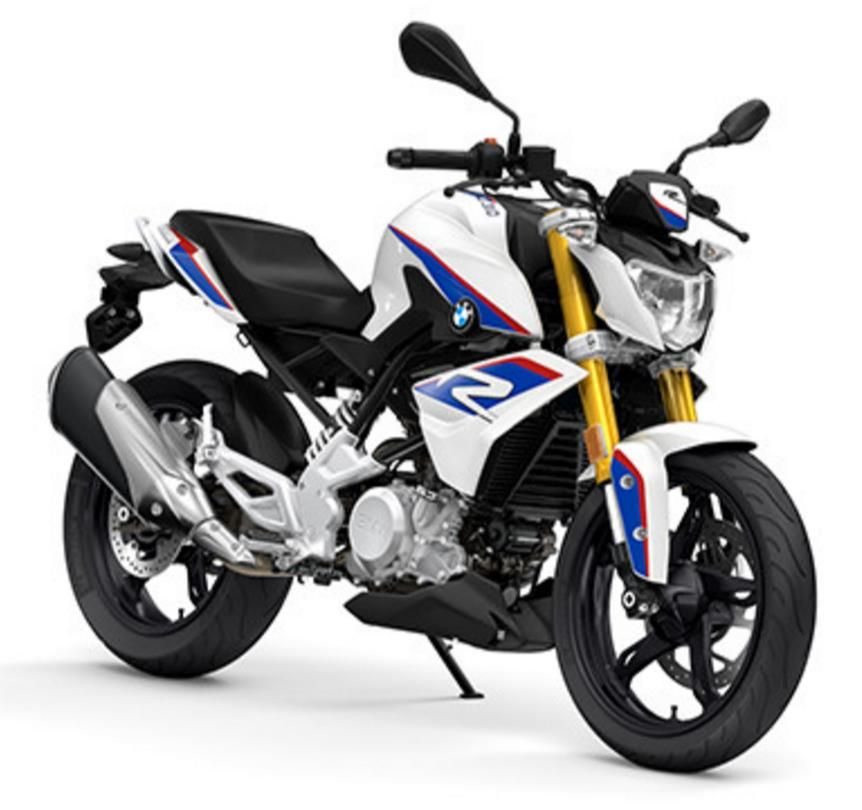 Tvs Bmw G310r Price Specs Review Pics Mileage In India With