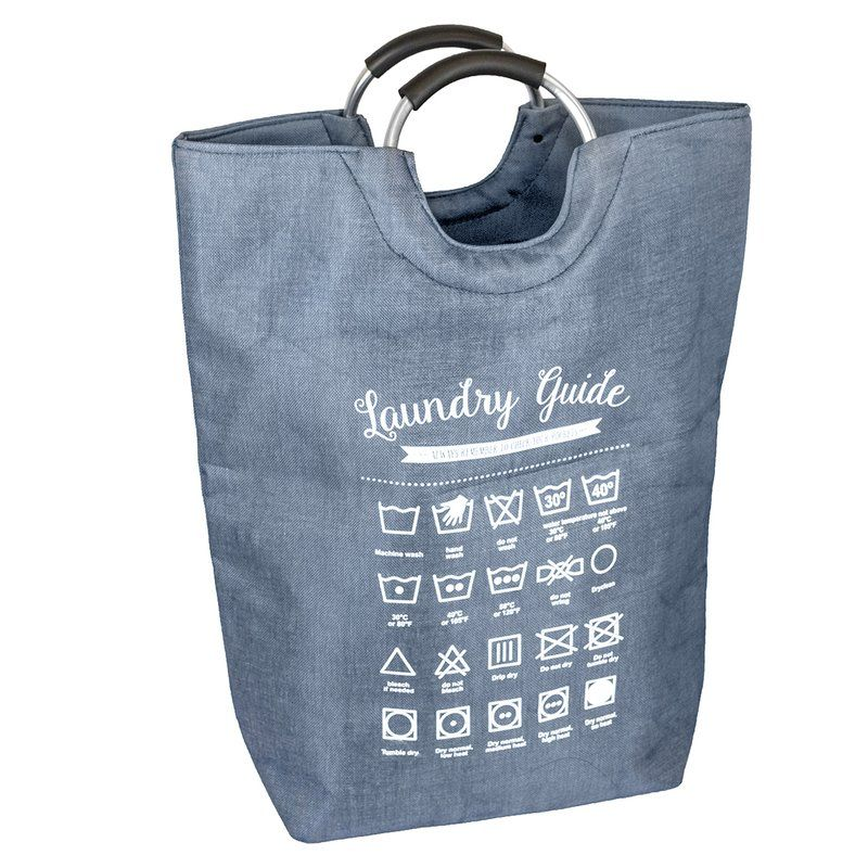 Deluxe Loop Handle Laundry Bag Laundry Bag Laundry Tote Bag Bags