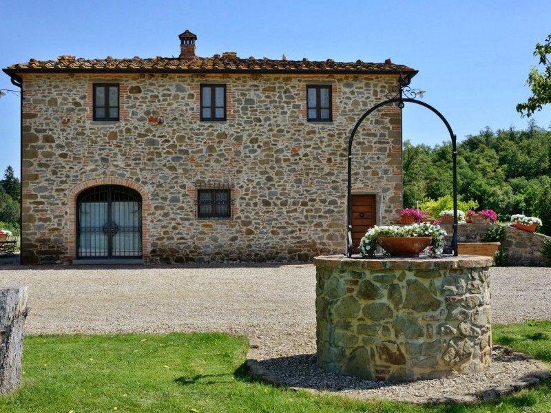 villa franco villa in italien toskana mieten. Black Bedroom Furniture Sets. Home Design Ideas