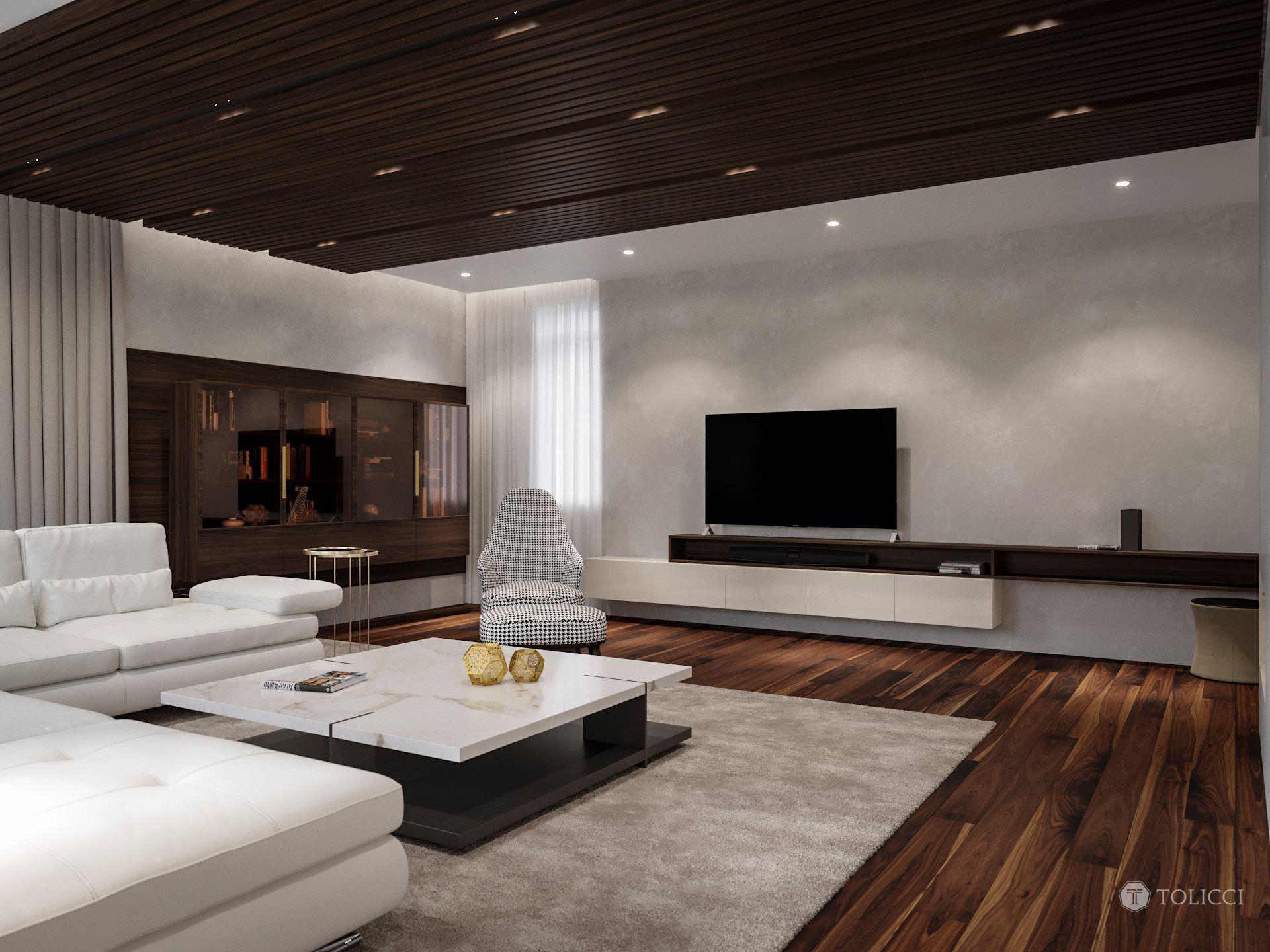 Luxusna Moderna Obyvacka, Taliansky Dizajn, Interier, Luxury Modern Living  Room, Italian Design, Interior