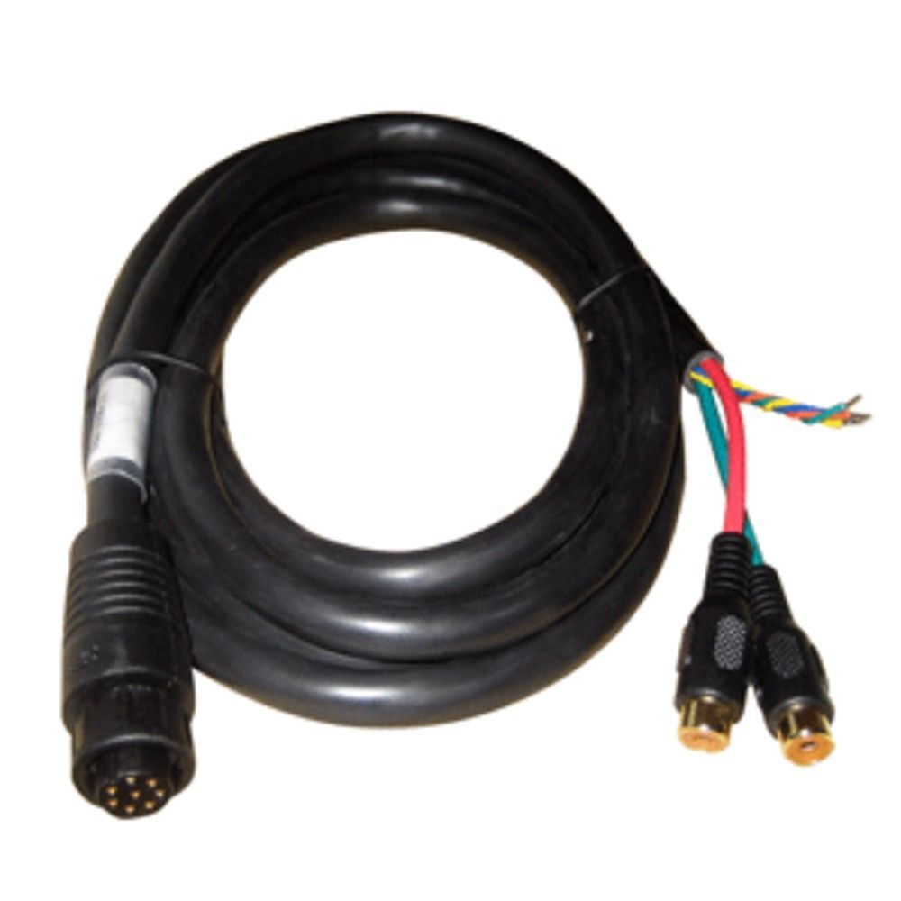 Simrad NSE/NSS Video/Data Cable - 6.5 | Products | Pinterest | Products
