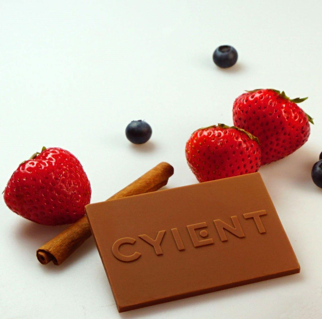 Schokolade Werbegeschenk