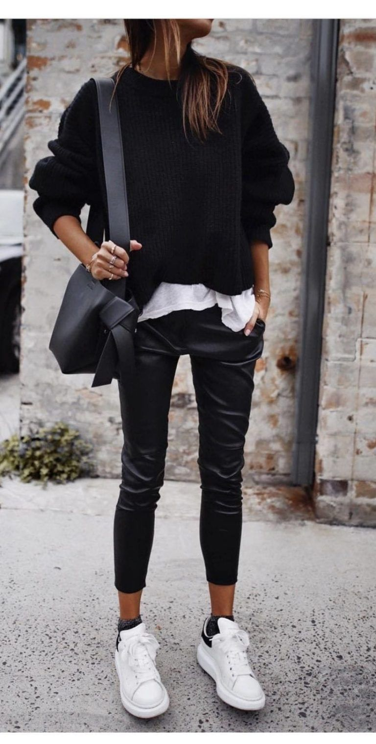 Style Spacez: 36 Super günstige Winter-Outfit-Ideen   – Fashion Outfit Ideas