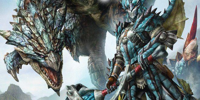 Hollywood Sets Sights On Monster Hunter Adaptation Http Techraptor Net Content Hollywood Sets Sights Mon Monster Hunter Monster Hunter Movie Bleach Cosplay