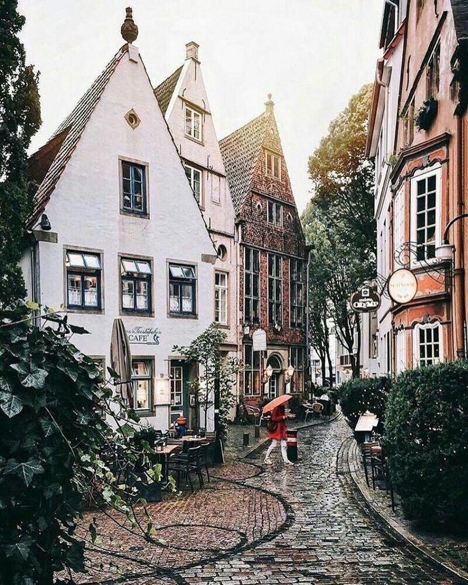 Seven Things Bremen