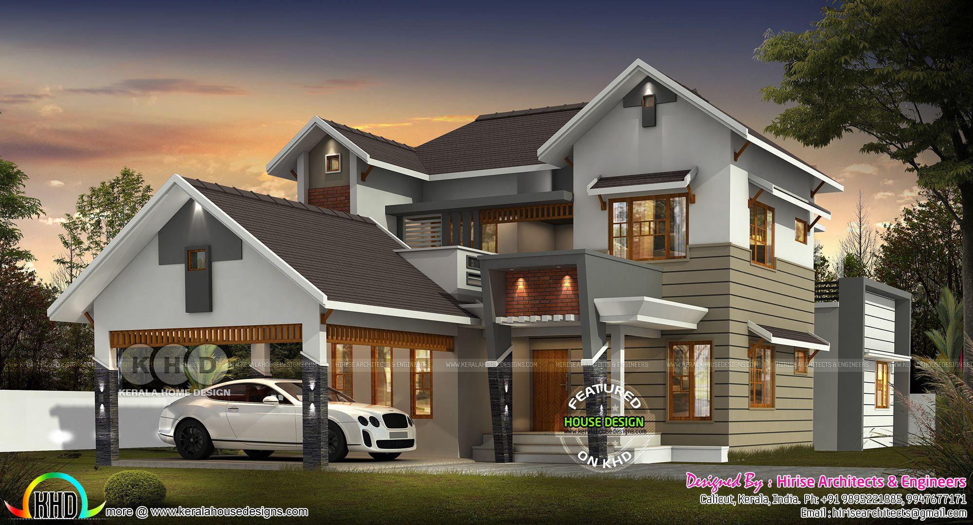 a1e1b0a7b9f2ea94f289ed89fb85b4d2 - 15+ Modern Small House Design 2020 Gif