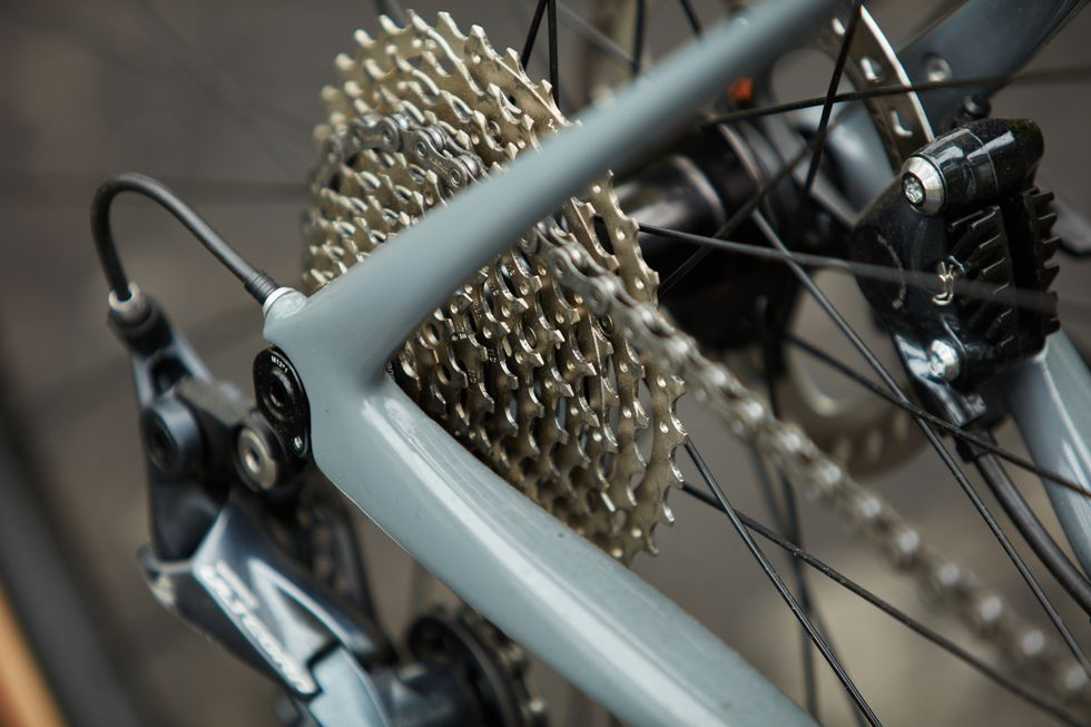 The Beginner S Guide To Shifting Gears On A Bike Mountain Bike