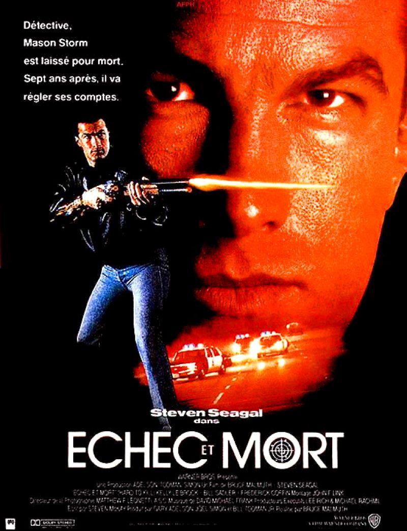 Steven Seagal Filme Auf Deutsch