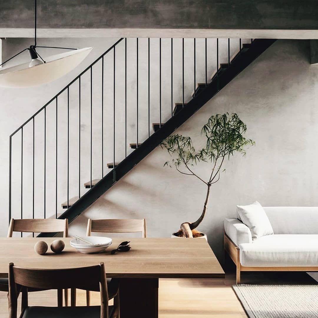 Beautiful design by @karimokucasestudy  Follow @thoughtnco Follow @thoughtnco  #Repost @maandpartners • • • • • • ⚡ . . . . . Designed by @karimokucasestudy  #interior #homedecor #architecture #home #decor #interiors #homedesign #furniture #art #interiordesigner #decoration #luxury #designer #inspiration #homesweethome #interiorstyling #interiordecor #handmade #livingroom #furnituredesign #realestate #style #kitchendesign #instagood #kitchen #vintage #barcelona #maandpartners