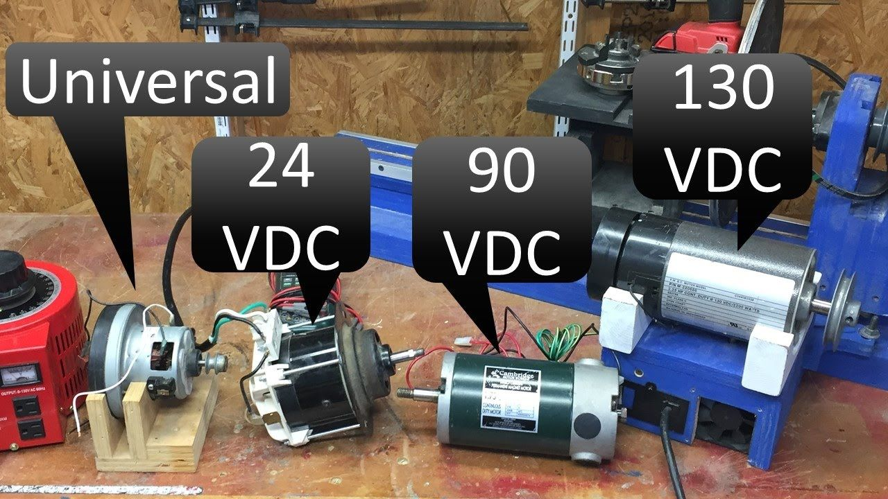 Wiring a DC motor and Universal motor for speed control. I use a vacuum  motor, electric lawn mow… | Universal motor, Washing machine motor,  Electronics projects diyPinterest