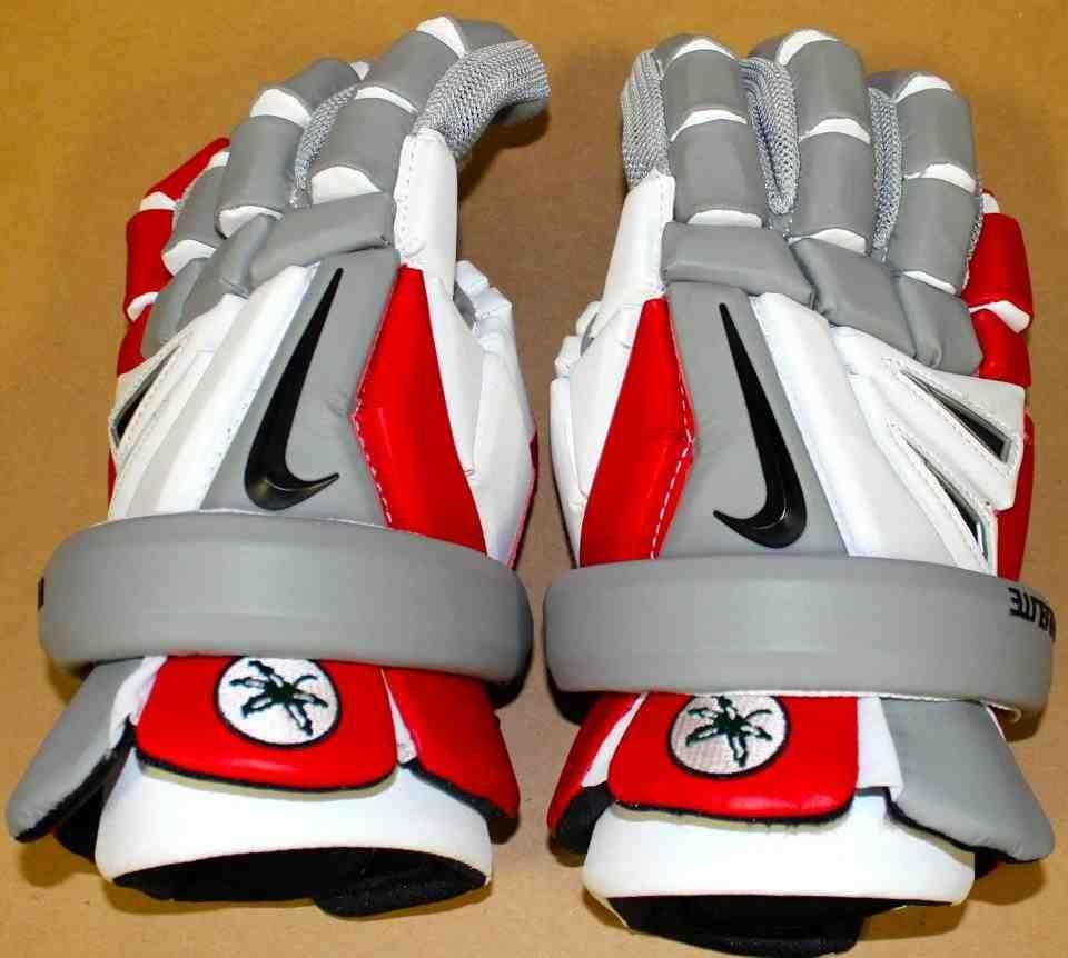 College lacrosse gloves lacrosse gloves nike vapor
