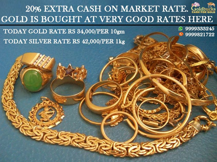 23+ Best place to buy used gold jewelry info