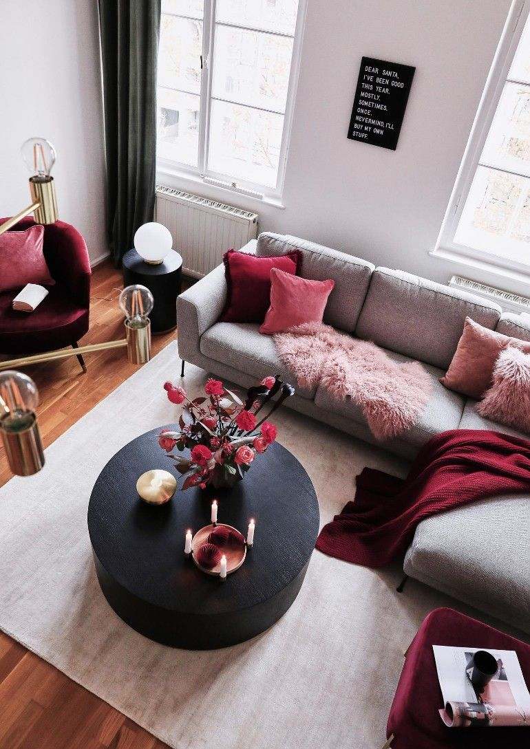 10 Colorful Living Room Ideas To Steal From Pinterest Colourful Living Room Living Room Decor Apartment Room Inspiration