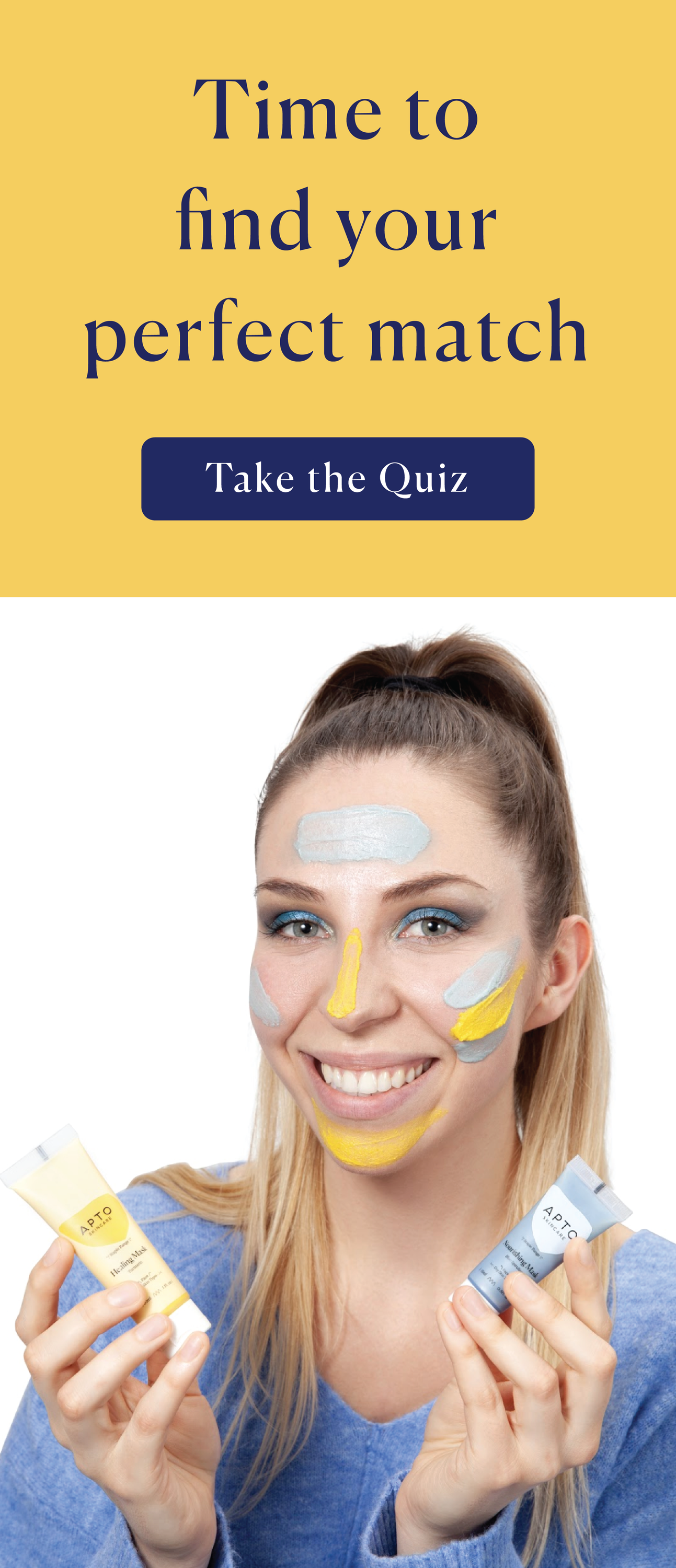 Discover The Best Beauty Products For You And Your Skin Type We Have Created This Quiz To Help You Find The Perfect M Skin Care Quiz Beauty Routines Skin Care