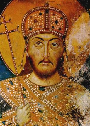 The Nemanjić (pronounced [nɛ̌maɲitɕ], Serbian: pl. Немањићи, Nemanjići) was the most important dynasty of Serbia in the Middle Ages, and one of the most important in Southeastern Europe. The royal house produced eleven Serbian monarchs between 1166 and 1371. It's progenitor was Stephen Nemanja, who descended from a cadet line of the Vukanović dynasty (1101–1166).