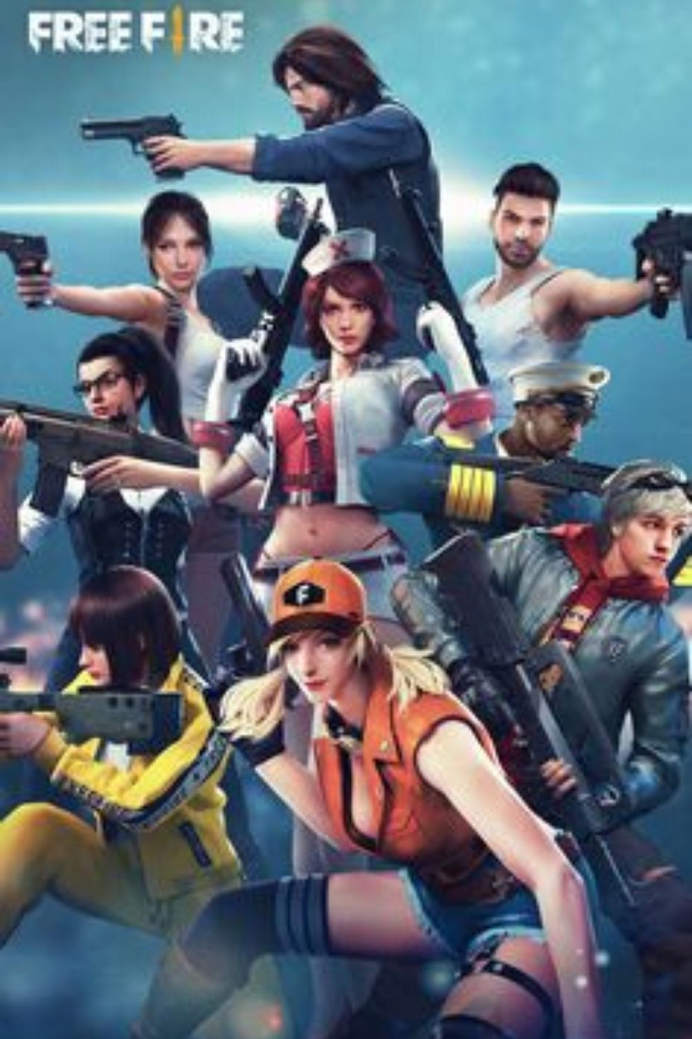 Garena Free Fire Battlegrounds is a popular mobile game