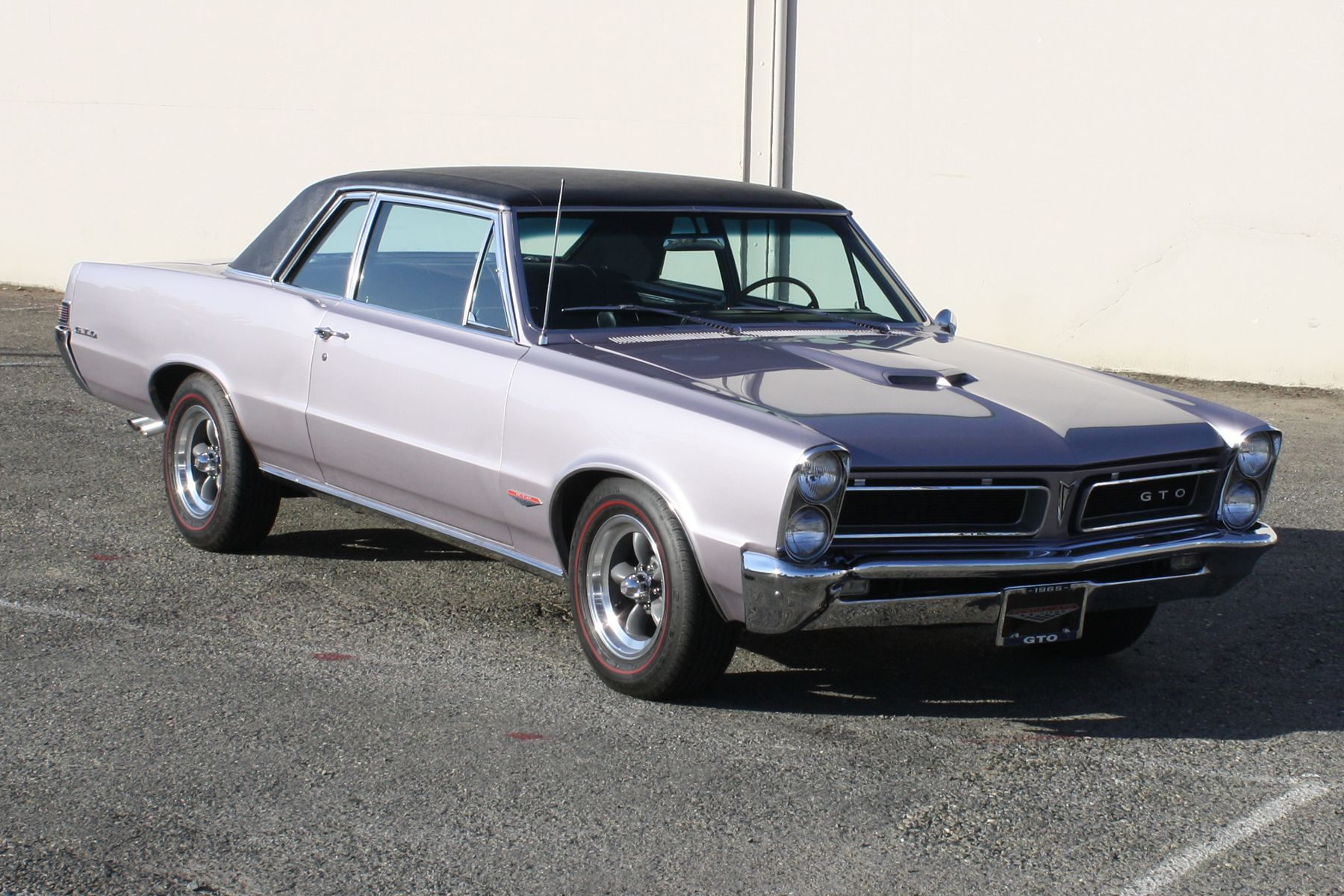 Northern California Gto Club Gto Pontiac Gto 1965 Gto
