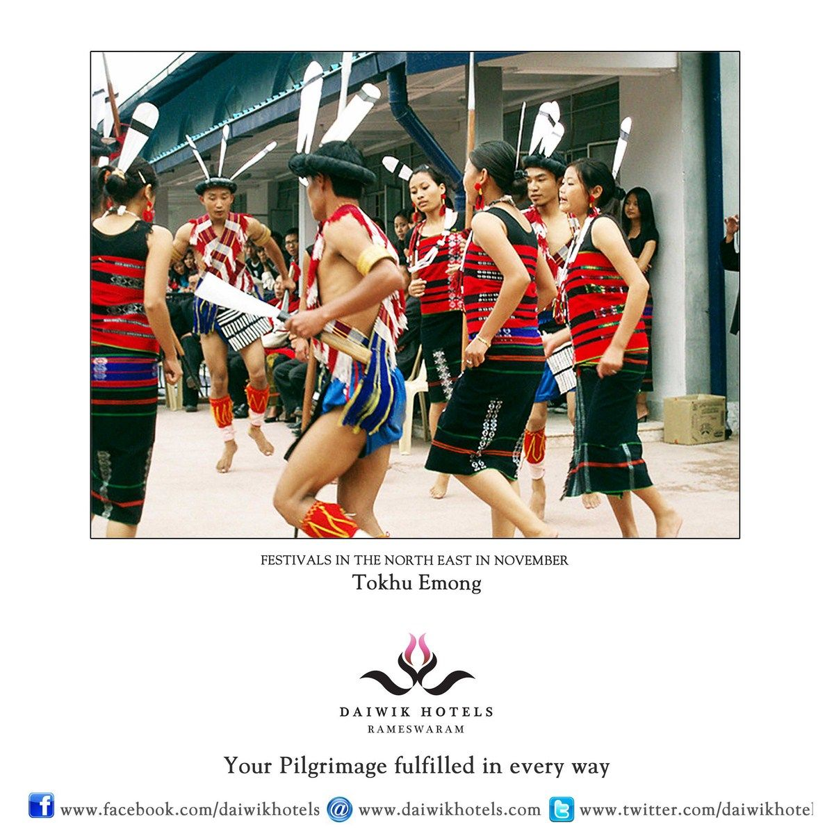 Toku emog november 2013 in mizoram thalfavang kut is celebrated before the sowing season