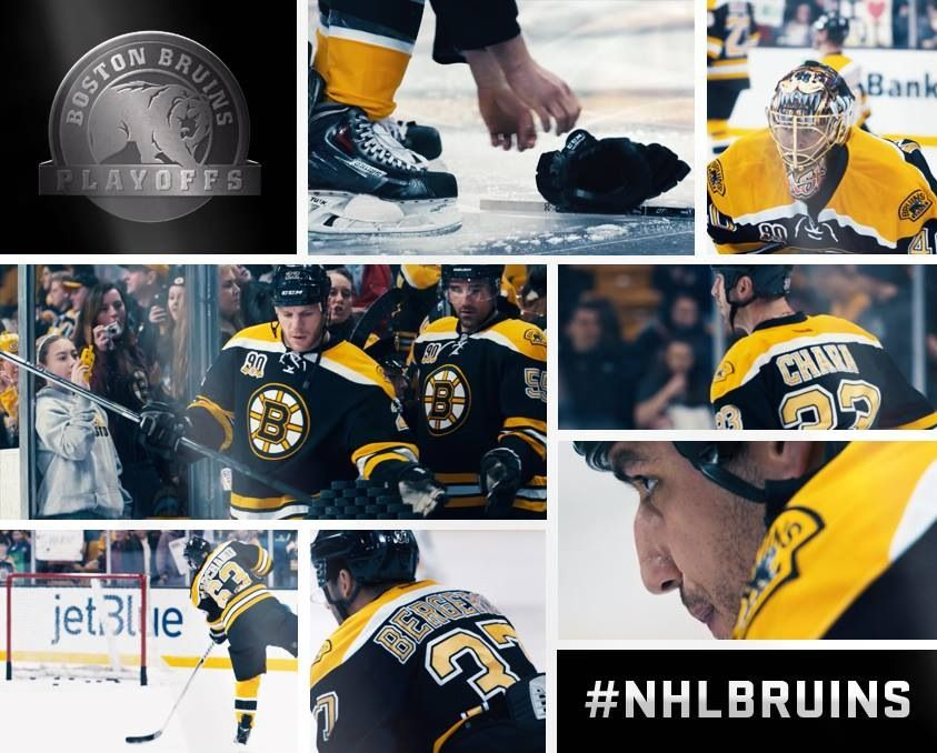 Because it's the cup (With images) Boston bruins, Bruins