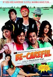 Dodear Movies Mobile Be Careful Download Indian Movie 2011 Comedy Movies List Comedy Movies Indian Movies