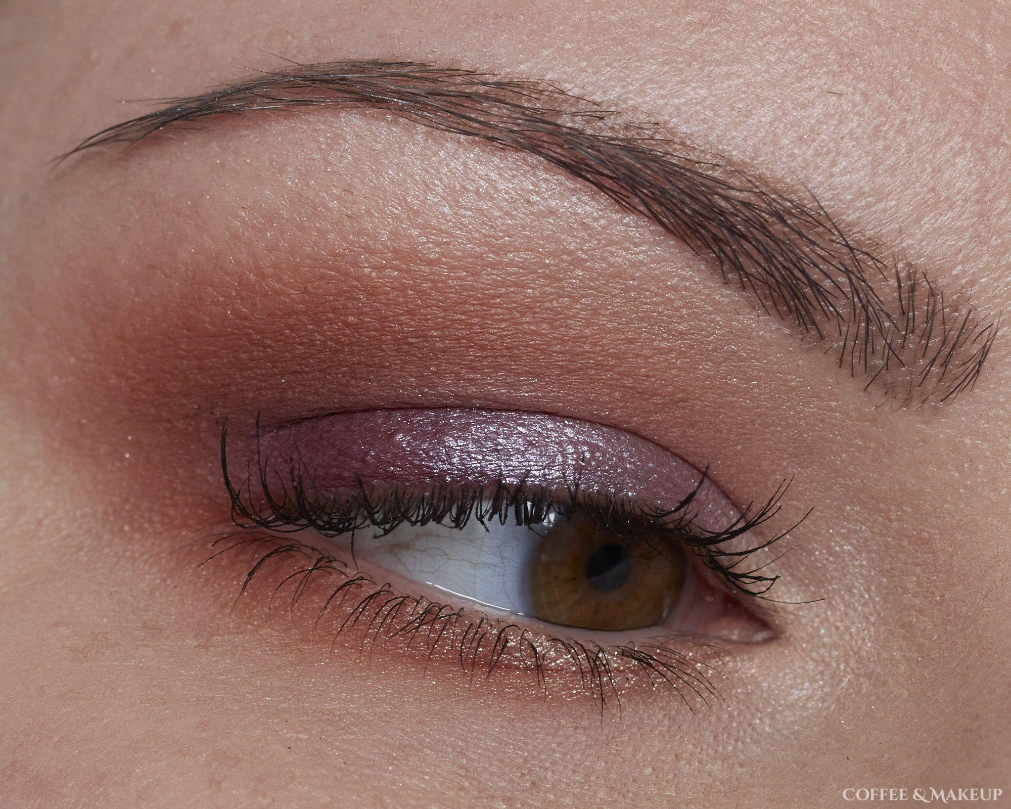 Makeup Geek Eyeshadow Look 8 by in 2020 Makeup geek