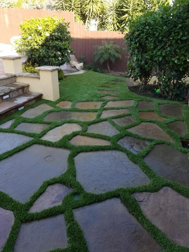 Artificial grass company artificial grass installation in