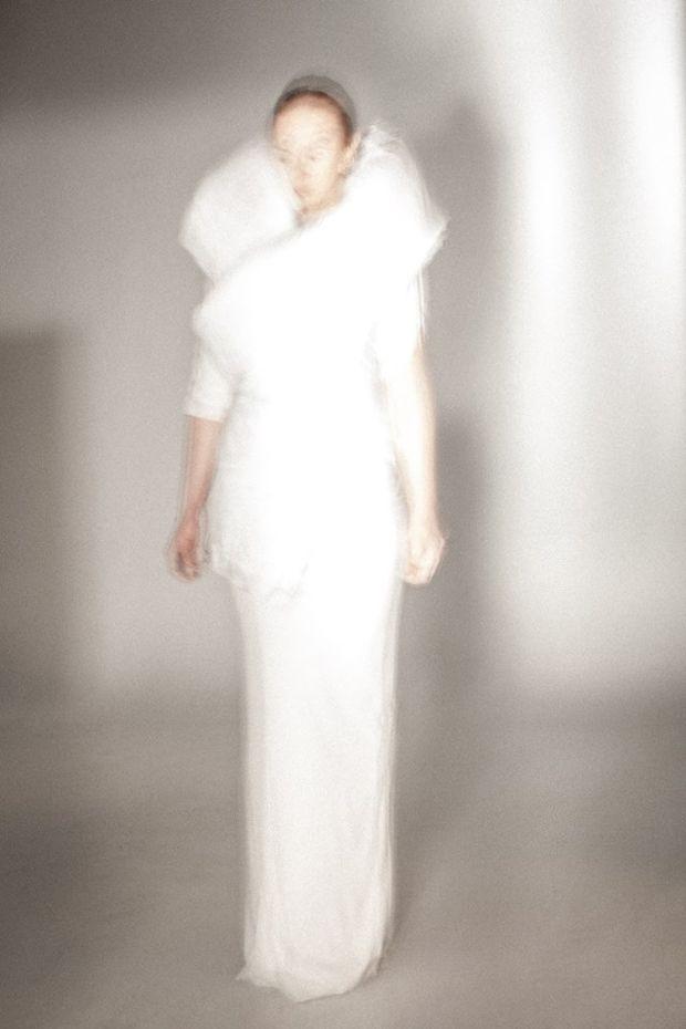 """""""Breath""""Elena Ciuprinaby Pawel Zając Model: Zaklina elenaciuprina.com #elena ciuprina #elenaciuprina.com"""