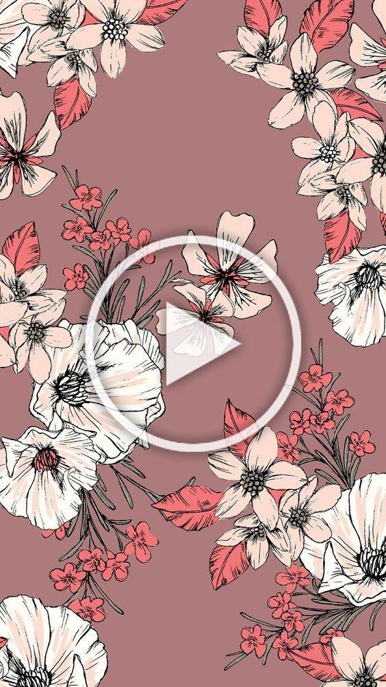 Photo of Hintergrund; Mobile Wallpaper; Hintergrundbild Iphone; Einfarbige Tapete; Bunte …
