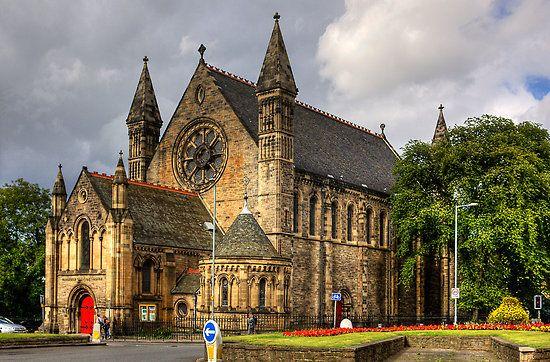 Mansfield Traquair Centre   A World Of Beauty   Edinburgh