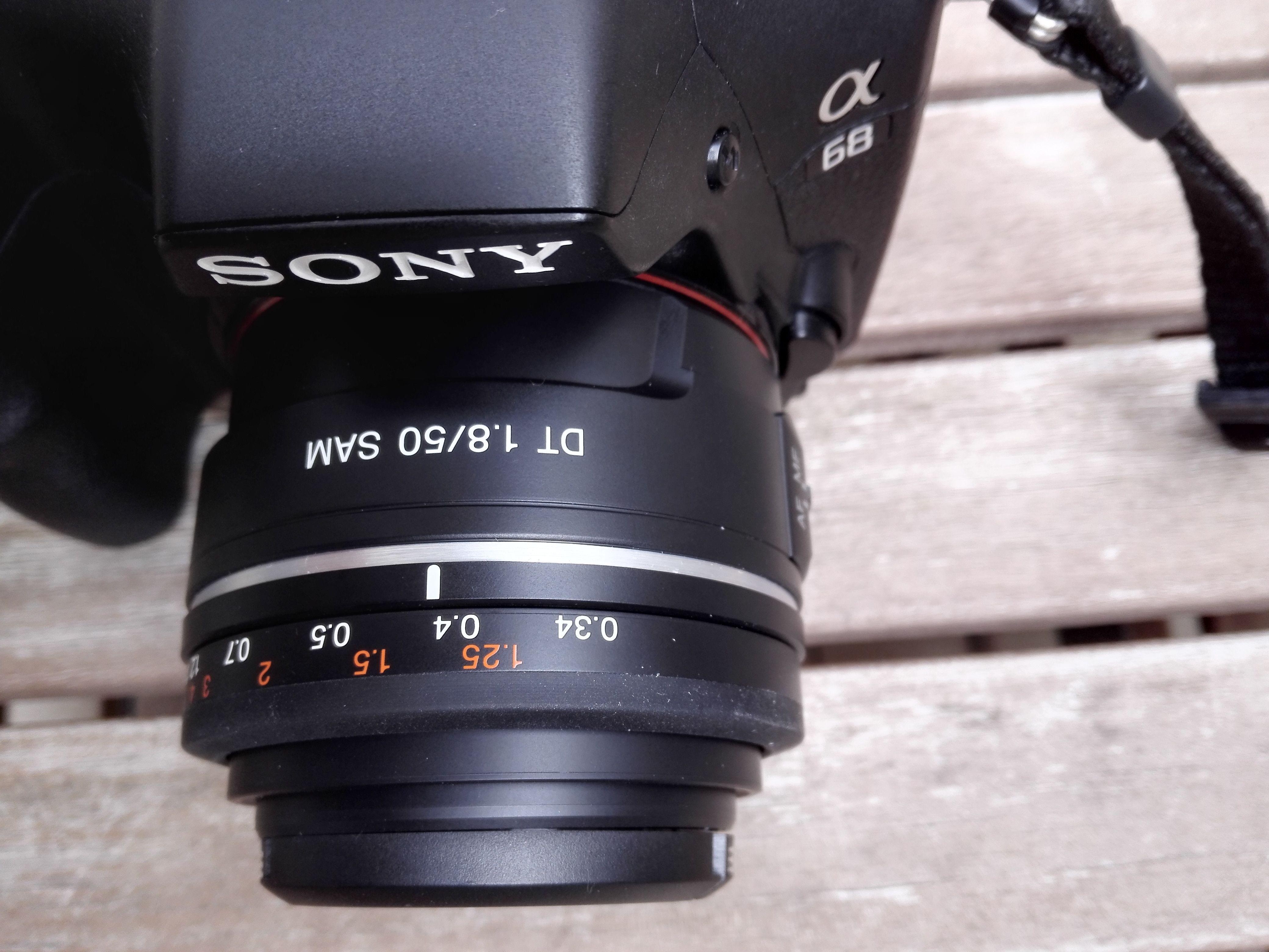 48a790f1579d My new 50mm 1.8 lens