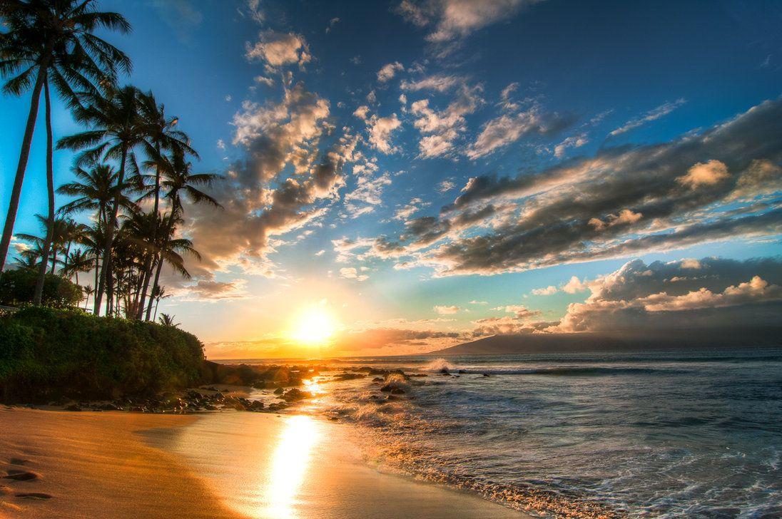 Hawaii, life is beautiful, Hawaii by alierturk on DeviantArt