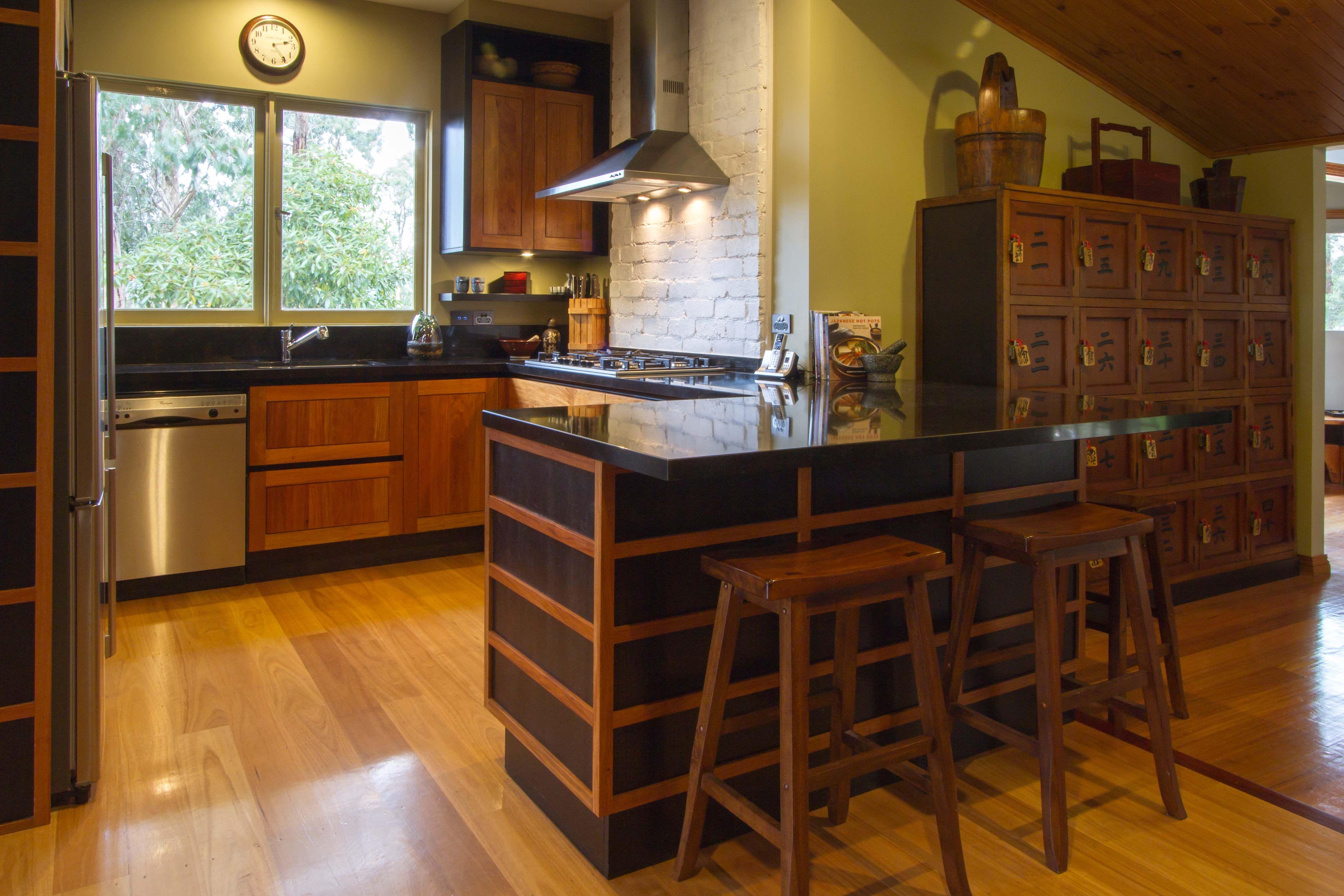 Stunning Japanese Timber Kitchen Www Thekitchendesigncentre Com Au Thekitchen Designcentr Kitchen Design Small Kitchen Design Pictures Kitchen Design Centre