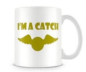 Harry Potter Golden Snitch Coffee Mug Harry Potter Golden Snitch Golden Snitch Harry Potter