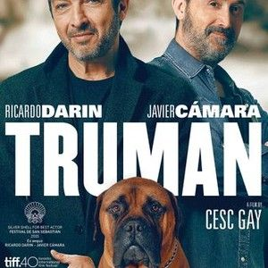 Childhood friends Julián (Ricardo Darín) and Tomás (Javier Cámara) were once inseparable. Eventually, the two have lost sight of their friendship. While the divorced Julián remained in Spain where he has lived through the highs and lows of an acting career, the teacher Tomás emigrated to Canada, where he has built up a peaceful existence together with his job, his wife and his children. After a reunion one day in Madrid, their friendship survived once again, as if it had never fallen asleep…