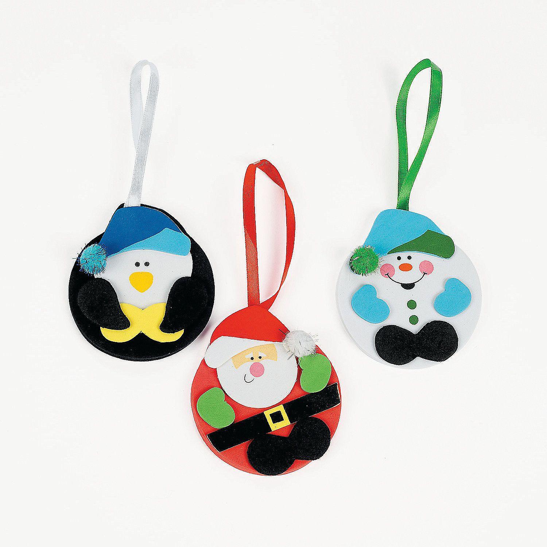 son las tpicas bolas de navidad pero mucho ms conseguidas