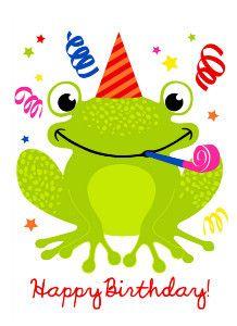 Have A Hoppy Birthday Card Fetes Pinterest Happy Birthday