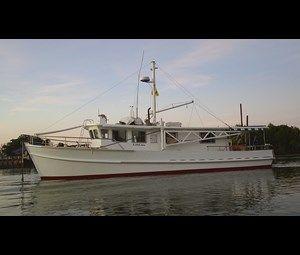 M.V. LIFELINE LONG RANGE CRUISER for sale | Trade Boats, Australia