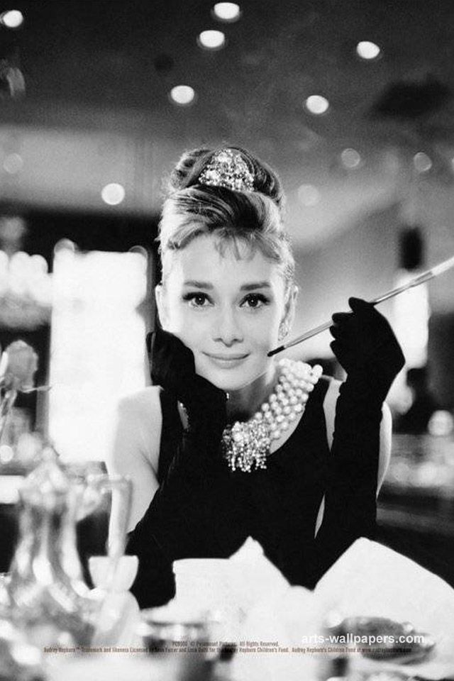 Audrey Hepburn Wallpaper Iphone Timedoll Audrey Hepburn Poster Audrey Hepburn Breakfast At Tiffanys Audrey Hepburn