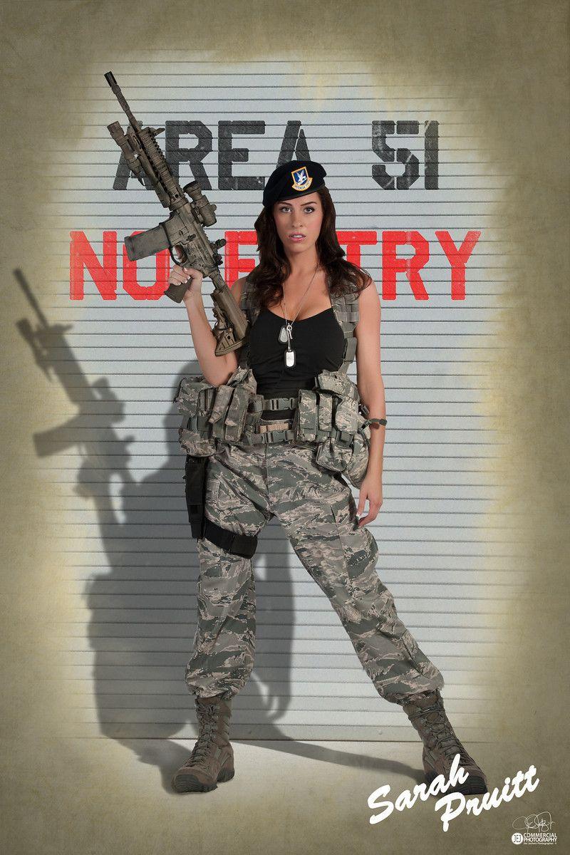 sarah pruitt main modern pinup girls with guns air