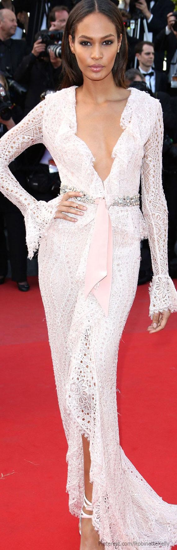 Joan Smalls, Emilio Pucci | Cannes Film Festival