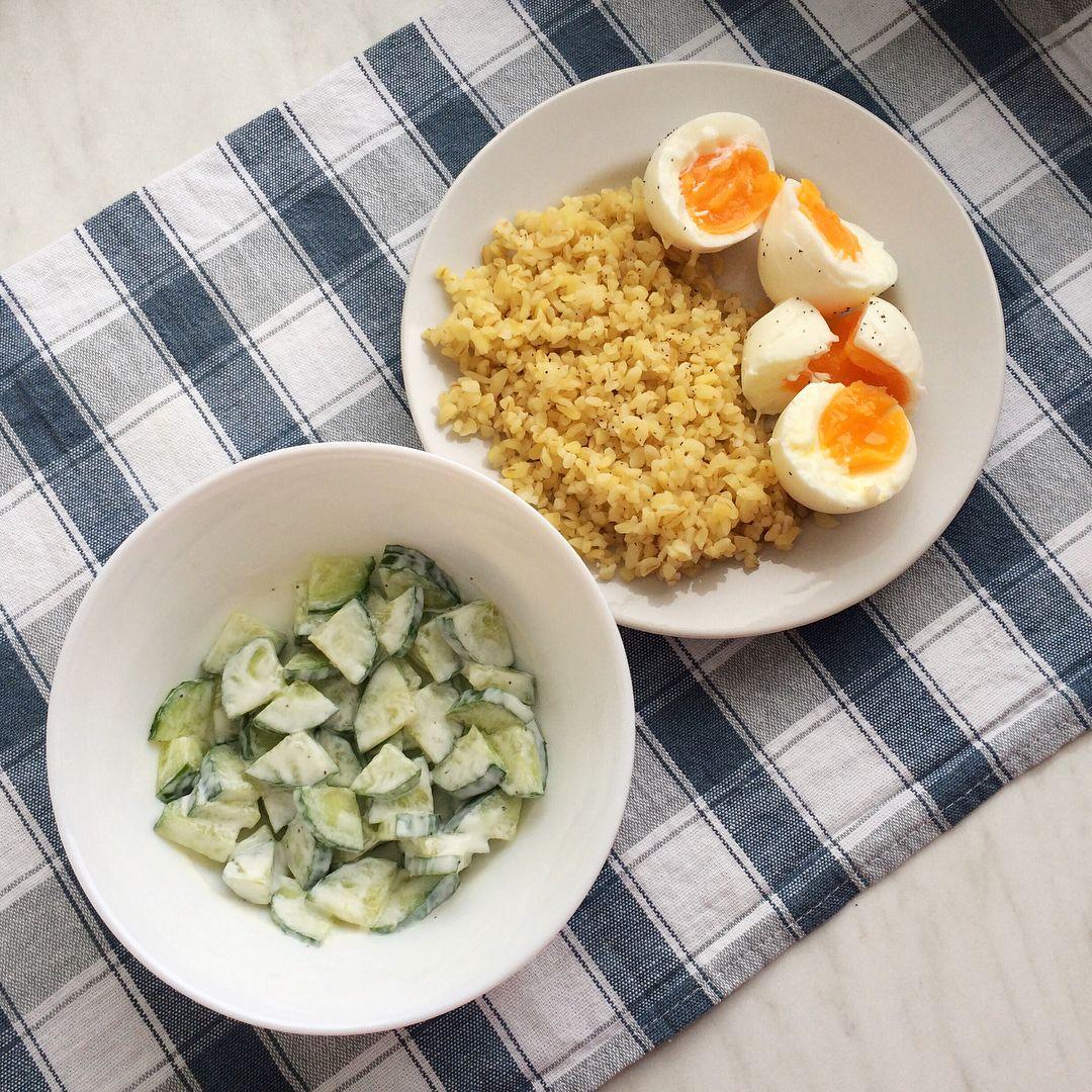 Можно съесть яйцо на ужин при диете