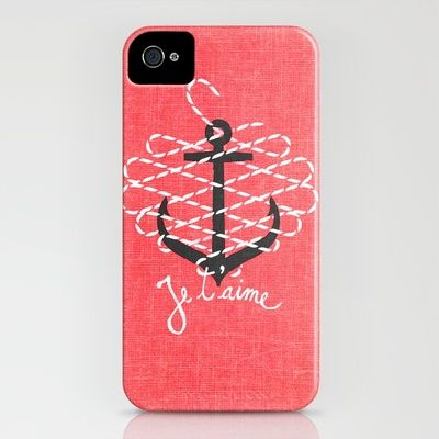 if it has an anchor, i love it