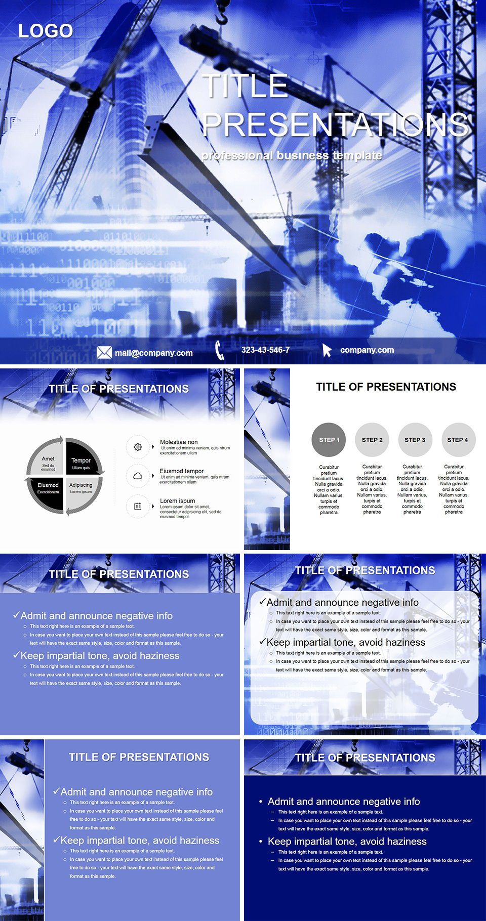 Download construction keynote themes keynote themes pinterest office manager template for powerpoint presentations on space office office management etc alramifo Gallery