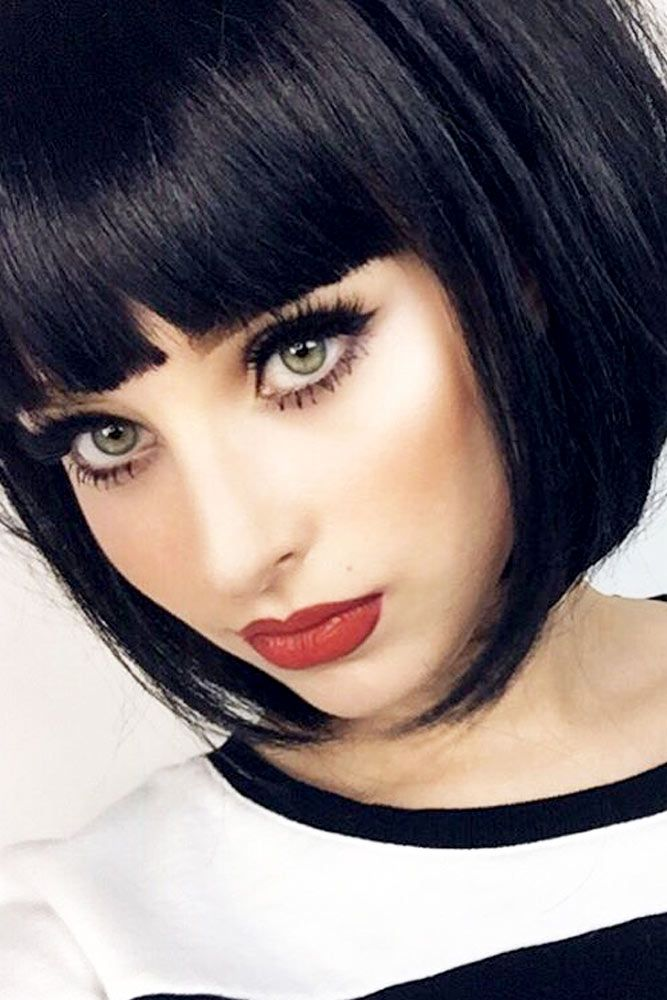 18 Classy and Fun A-Line Haircut Ideas - Hairstyle