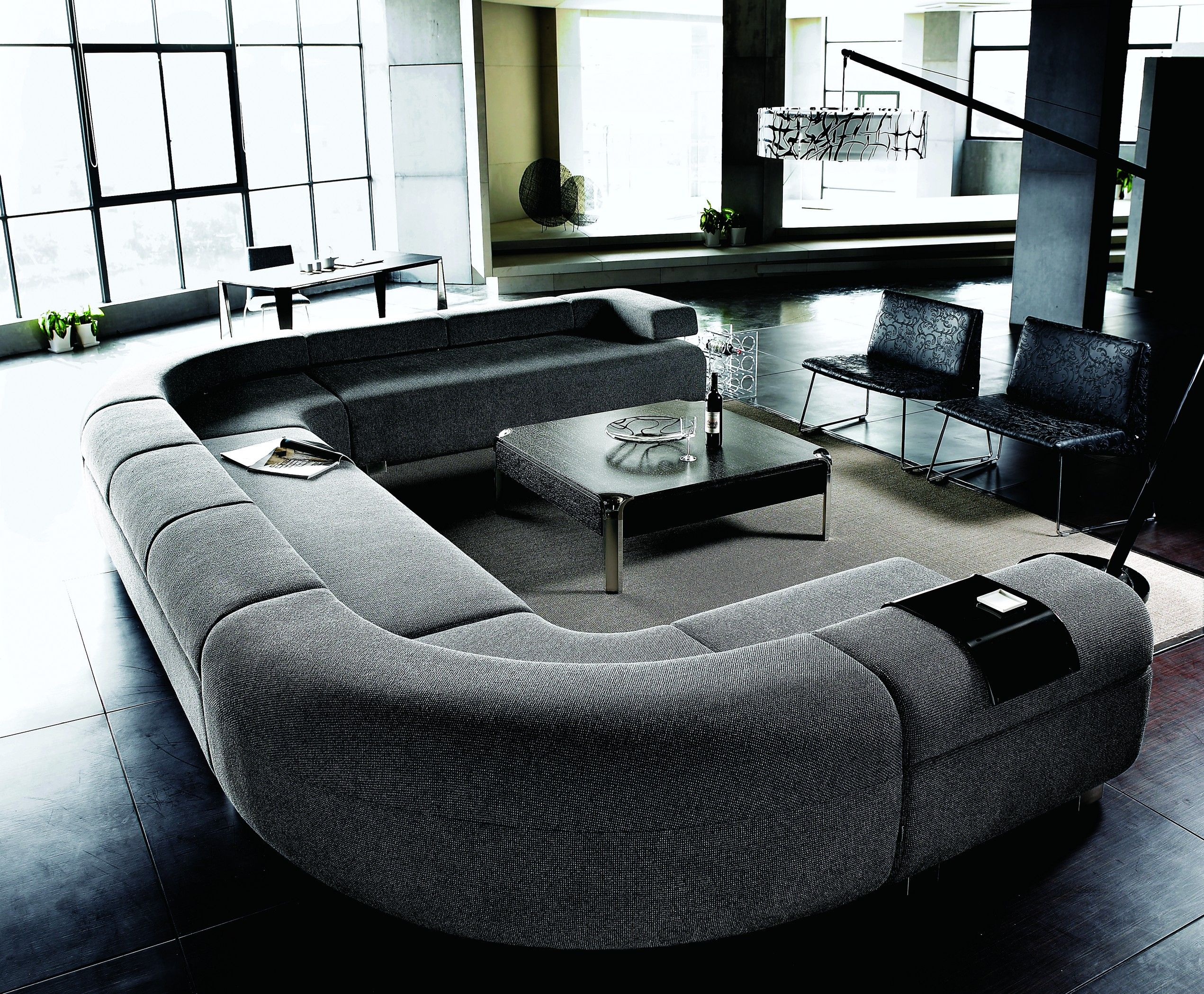 Limitless Europe Bv Product G Sofa Contemporary Home Furniture Modern Sofa Furniture
