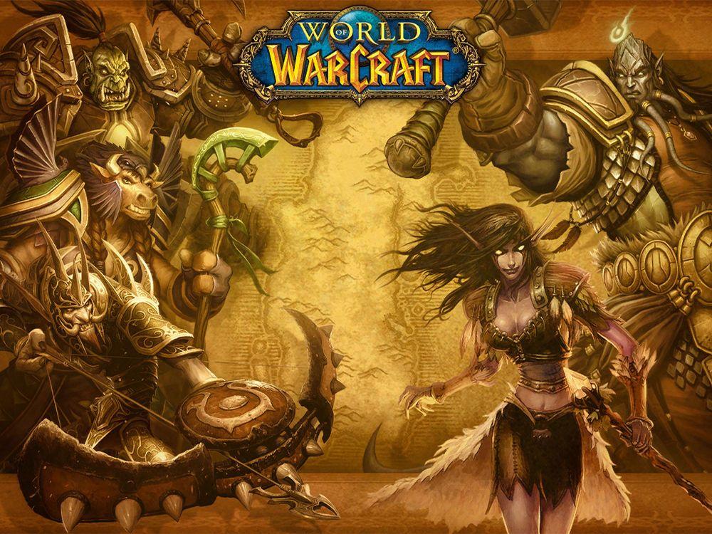 Loading Screen Wowwiki Fandom World Of Warcraft World Of Warcraft Wallpaper Warcraft Beautiful world of warcraft wallpaper